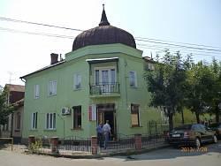 Жилой дом в Черновцах