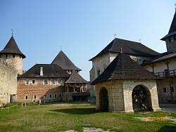 Замкова криниця