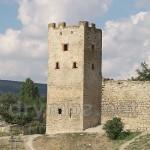 Башта Климента IV. Феодосія. Цитадель.