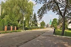 Улицы Каменки-Бугской