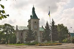 Каменско-Бугская ратуша