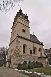 Церковь св.Параскевы Пятницы во Львове