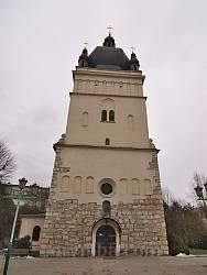Львов. Башня церкви св.Параскевы Пятницы