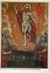 Ікона Воскресіння Христового