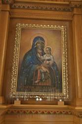 Чудотворна ікона Кохавинської Богородиці