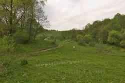 Дуброва. Стародавня гребля на річці