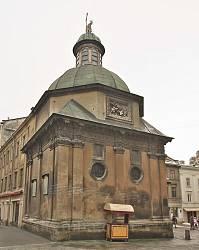 Каплиця Боїмів (м.Львів)