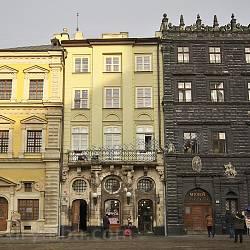 Кам'яниця Убальдіні (пл.Ринок, 3, м.Львів)
