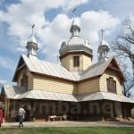 Церква св.Дмитрія (м.Івано-Франківськ)