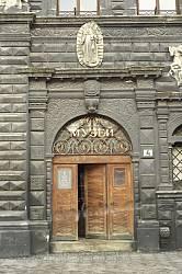 Портал Чорної Кам'яниці