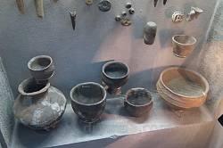Дніпропетровський історичний музей. Древня кераміка 2