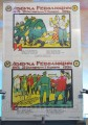 Дніпропетровський історичний музей. Плакати 20-х років