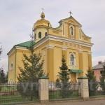 Село Розвадів