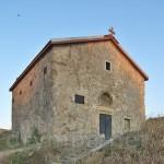 Церква св.Стефана XIV ст. у Феодосії.