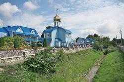 Село Онишківці (Рівненська обл.)