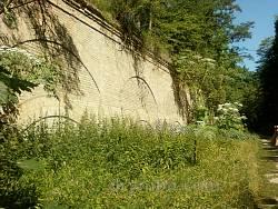 Стіна рову