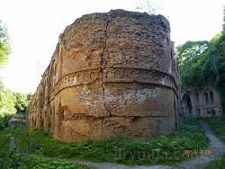 Бастіон Тараканівського форту