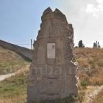 Пам'ятний знак про спорудження водопроводу (м.Феодосія, Крим)