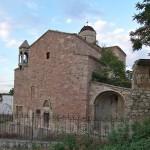 Вірменська церква Михаїла і Гавриїла у Феодосії