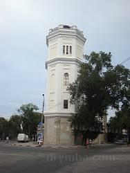 "Феодосія. Водонапірна башта ""Білий Басейн"""