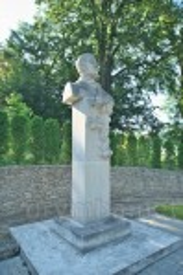 Пам'ятник Віллібальду Бессеру