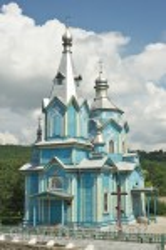 Церква Воздвиження Чесного Хреста у Кременці