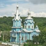 Церква Воздвиження Чесного Хреста (м.Кременець, Тернопільська обл.)
