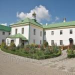 Келії Богоявленського монастиря