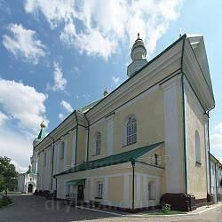 Кременець. Богоявленський собор