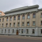 Художественный музей в Черкассах