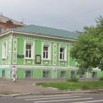 Ляльковий театр (м.Черкаси)