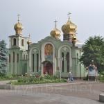 Троїцький собор у Черкасах