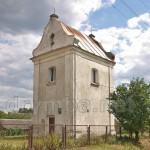 Дзвіниця костелу Пресвятої Трійці у Любомлі