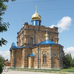 Покровська полкова церква (м.Кременець, Тернопільська обл.)