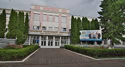 Черкасский национальный университет