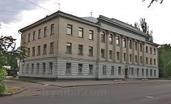 Черкаський художній музей