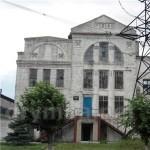 Будівля електростанції Новоекономічного рудніка (1914 р.)