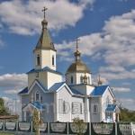 Миколаївська церква (с.Пульмо, Волинська обл.)