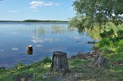 Озеро Острівське