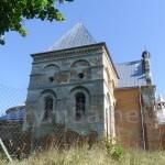 Костел Архістратига Михаїла (1660). Смт.Стара Сіль