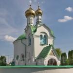 Василівська церква-ротонда (м.Володимир-Волинський, Волинська обл.)