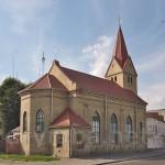 Церква св. Йосафата Кунцевича (УГКЦ) у Володимирі-Волинському