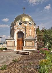 Каплиця св. Володимира