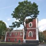 Сооружения бывшего доминиканского монастыря во Владимире-Волынском