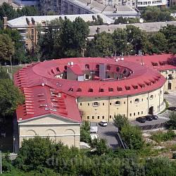 Київська фортеця