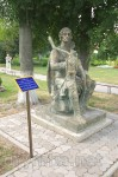 Пам'ятник князю Васильку