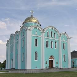 Город Владимир-Волынский