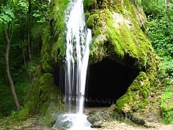 Малієвецький водоспад