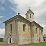 Успенська церква у Крилосі