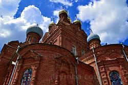 Пелагеевка. Женский монастырь